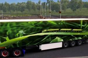 nature trailers