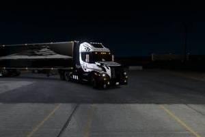 star destroyer chrome trailer