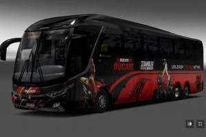 G7 1200 bus test skins