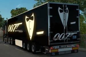 007 trailer