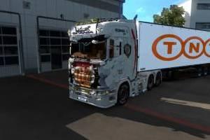 parcel firms skinpack